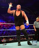 Big Show 2011 Action Photo