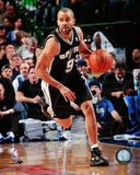 Tony Parker 2011-12 Action Photo