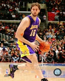 Pau Gasol 2011-12 Action Photo