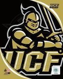 University of Central Florida Knights Team Logo Photo