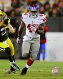 Ahmad Bradshaw NFC Divisional Playoff Game Action Photo