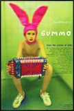 Gummo Framed Canvas Print