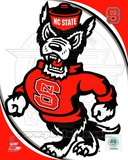 North Carolina State University Wolfpack Team Logo Photo
