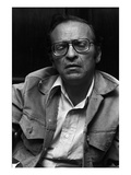 WWD - Sidney Lumet Photographic Print by Lynn Karlin