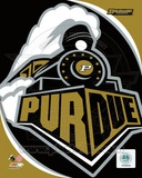 Purdue University Boilermakers Team Logo Photo