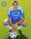 Chelsea-Romeu Head Shot 11/12 Photo
