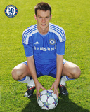 Chelsea-McEachran Head Shot 11/12 Photo