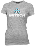 Juniors: Office Space - Initech Shirt