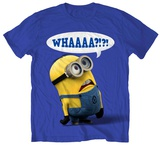 Despicable Me - Whaaa T-shirts