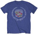 General Motors - Retro Caddie Shirts