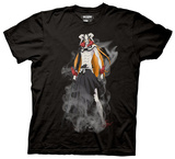 Bleach - New Hollow Ichigo Form with Smoke T-shirts
