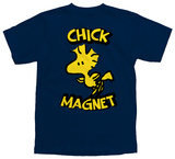 Youth: Peanuts - Magnet T-shirts