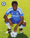 Chelsea-Mikel Head Shot 11/12 Photo