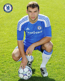Chelsea-Ivanovic Head Shot 11/12 Photo