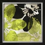 Bloomer Tile VI Print by James Burghardt