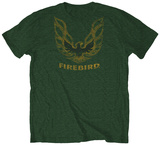 General Motors - Retro Firebird Shirt