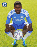 Chelsea-Kalou Head Shot 11/12 Photo