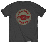 General Motors - Circle Parts T-Shirt