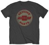 General Motors - Circle Parts T-shirts