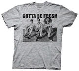Workaholics - Gotta Be Fresh (Slim Fit) V&#234;tement
