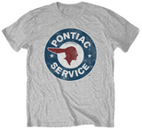 General Motors - Pontiac Service Shirts