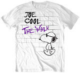 Peanuts - The Walk T-Shirt