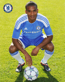 Chelsea-Malouda Head Shot 11/12 Photo