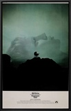 Rosemary's Baby Framed Canvas Print