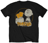 Peanuts - Toasted T-shirts