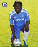 Chelsea-Lakaku Head Shot 11/12 Photo