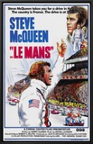 Le Mans Framed Canvas Print