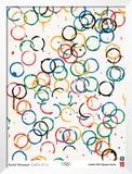 2012 Olympics-Rachel Whiteread Posters by Whiteread Rachel