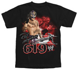Youth: WWE - All About 619 Shirts