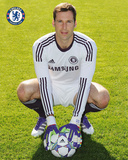 Chelsea-Cech Head Shot 11/12 Photo