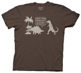 Firefly - Curse Your Sudden Betrayal T-Shirts