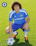 Chelsea-Luiz Head Shot 11/12 Foto