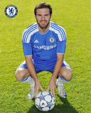 Chelsea-Mata Head Shot 11/12 Photo