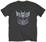 Transformers - Vintage Deception T-shirts