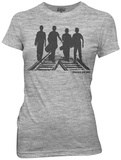 Juniors: Stand By Me - Silhouettes T-Shirt