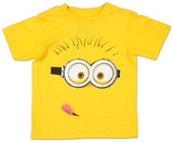 Toddler: Despicable Me - Tongue T-Shirt