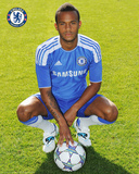 Chelsea-Bertrand Head Shot 11/12 Foto