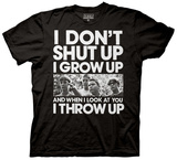 Stand By Me - I Don't Shut up T-Shirt