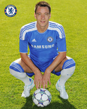 Chelsea-Terry Head Shot 11/12 Photo