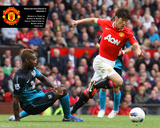 Manchester United-8 Goals Park Photo