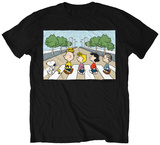 Peanuts - Snoopy Road Shirts