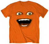 Youth: Annoying Orange - Big Face T-shirts