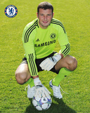 Chelsea-Turnball Head Shot 11/12 Photo