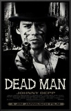 Dead Man Framed Canvas Print