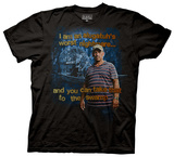 Swamp People - Gator's Worst Nightmare T-shirts