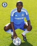 Chelsea-Ramires Head Shot 11/12 Photo